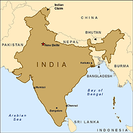Statistics About India
