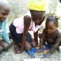 Care For Children Rescue Missions