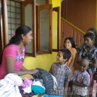 Children In India Are Excited To Receive Their New ClothesFrom-Care-For-Children-International inc 222