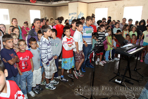 Care For Children Rescue Missions